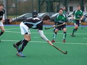 Cambridge University hockey blues beat Chelmsford