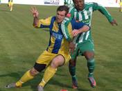 Soham Town Rangers FC V Romford FC