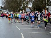 Bideford AAC Half-Marathon
