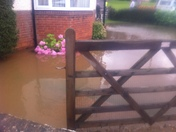 Exmouth Floods 06/07/2012