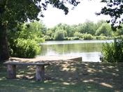 Stanborough Park, Welwyn Garden City