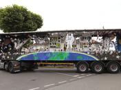 Portishead Carnival 2016