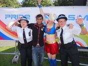 Weston Pride 2014.