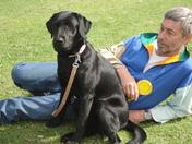 RSPCA Fun Dog Show
