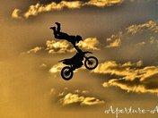 Stunt Bike Riders