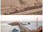 Burmbeck Pier