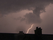 Stormy Night In Essex