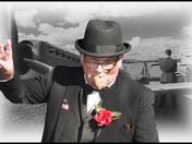 Damyn's Hall Airfield  Rainham Essex