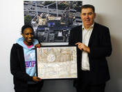 The Young Newham Artist Commissioning Project