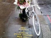 Support LCC (London Cycle Campaign)