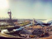 Olympic Site Sunshine