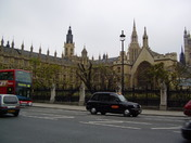 A Westminster walk