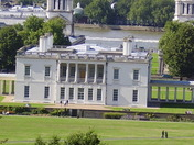 Day out in Greenwich
