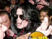 Michael Jacksons last ever night in London 2009