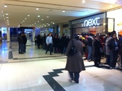 Boxing Day Sale at Exchange Ilford