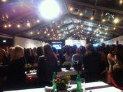 London Fashion Weekend launch