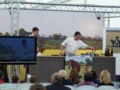 Suffolk Show - Chefs in Action