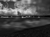 Dark Day at Burnham