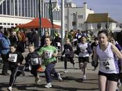 Lowestoft 5 Mile Promenade Dash
