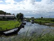 West Somerton Staithe