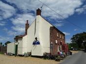 The Nelson Head pub, Horsey, Norfolk