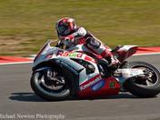British Superbikes at Snetterton