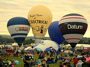 Dslr balloon pictures