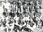 Nostalgic Exmouth College
