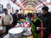 Shivarathri  Celebrations