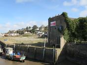 Landmarks - Brunswick Wharf in Bideford