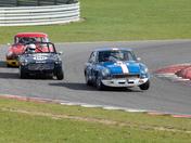 Swing Sixties Classic Racing Snetterton