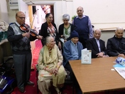 100th birth day celebrations