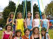 Photo Challenge - May Celebrations