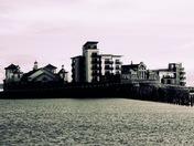 Knightstone island