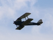 Transport: Bi-Plane