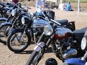 Transport: Classic Bikes