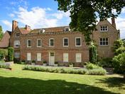 Hemingstone Hall open this weekend