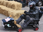 The Great Portishead Soap Box Races - July 17 2017