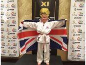 world champ age 7