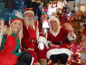 Santa's Grotto @ Romford Shopping Centre
