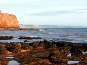 Looking towards Sidmouth