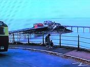 Pier Appearance.
