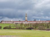 Holbrook Creek and the Royal Hospital School