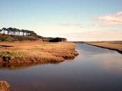 Otter Estuary