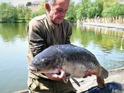 Local Angling ! At Diss ! the Mere ! !