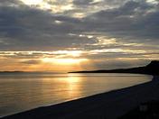 Budleigh Sunset