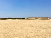 Sahara Desert Golf.