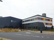 Felixstowe academy