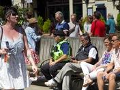 letchworth vintage fair july 2018
