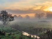 Horsford Sunrise